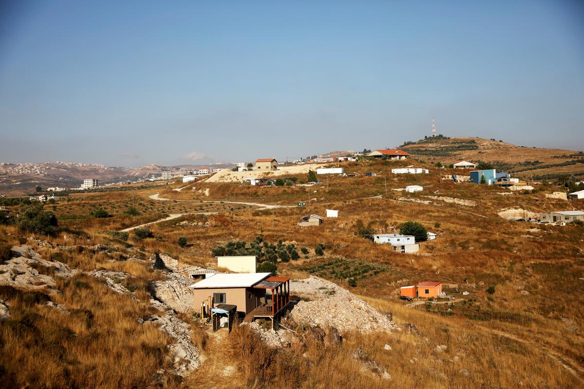 Russia calls U.S. backing for Israeli settlements blow to peace process