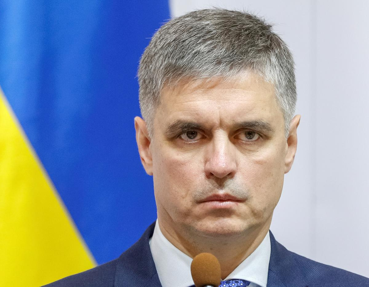 Ukraine says it's ready to accept 'reasonable compromise' on conflict