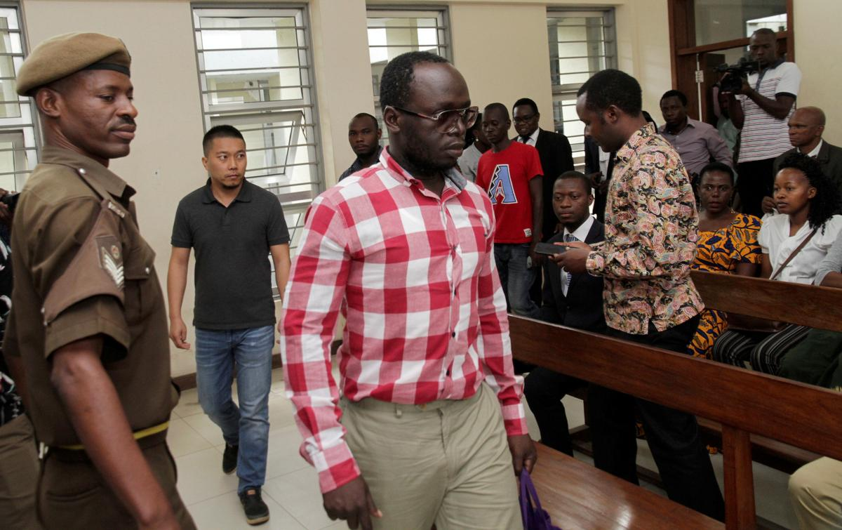 Court postpones hearing for eighth time for Tanzanian journalist