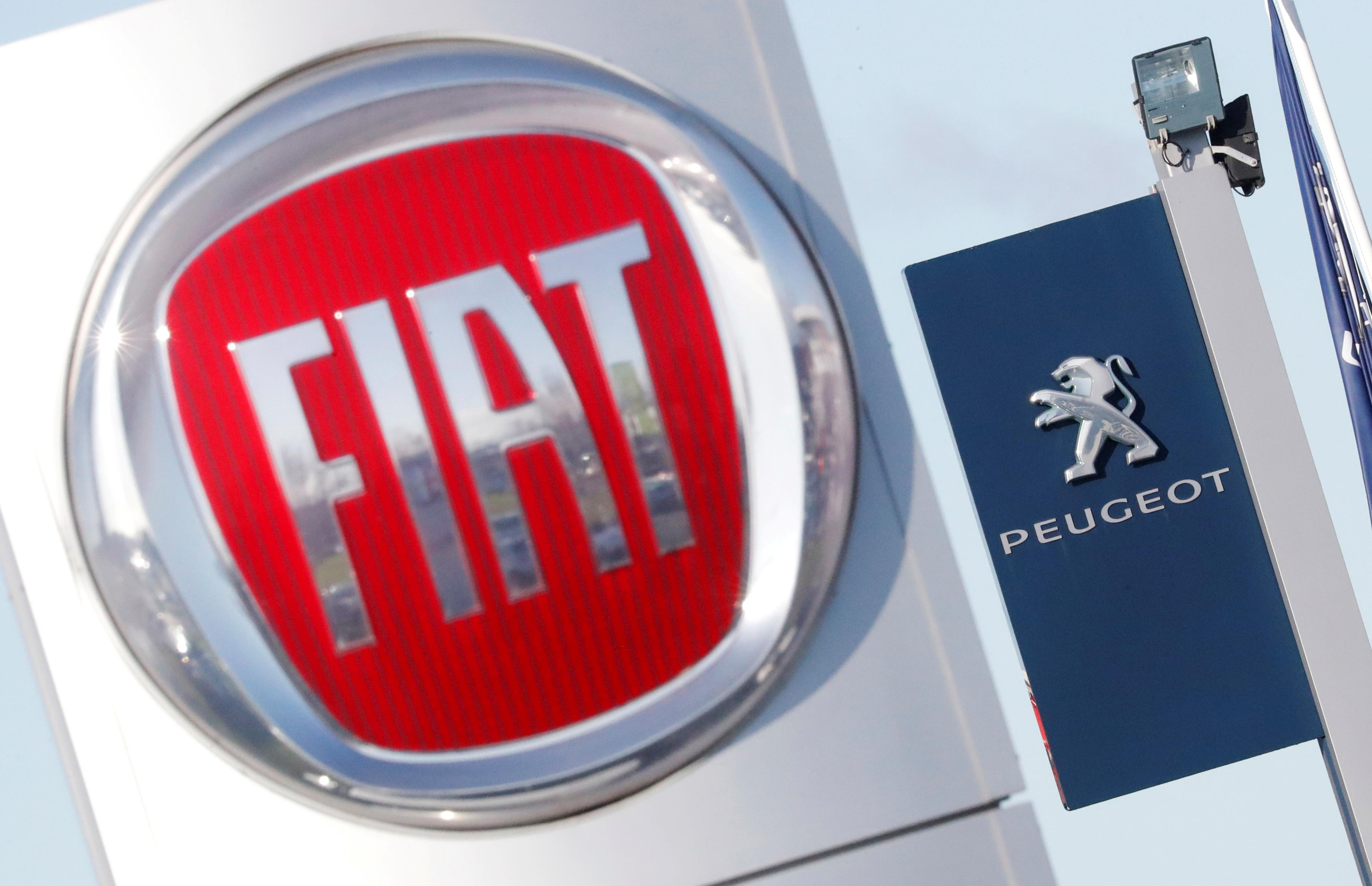 Peugeot's small car platforms should be favored in Fiat merger:...