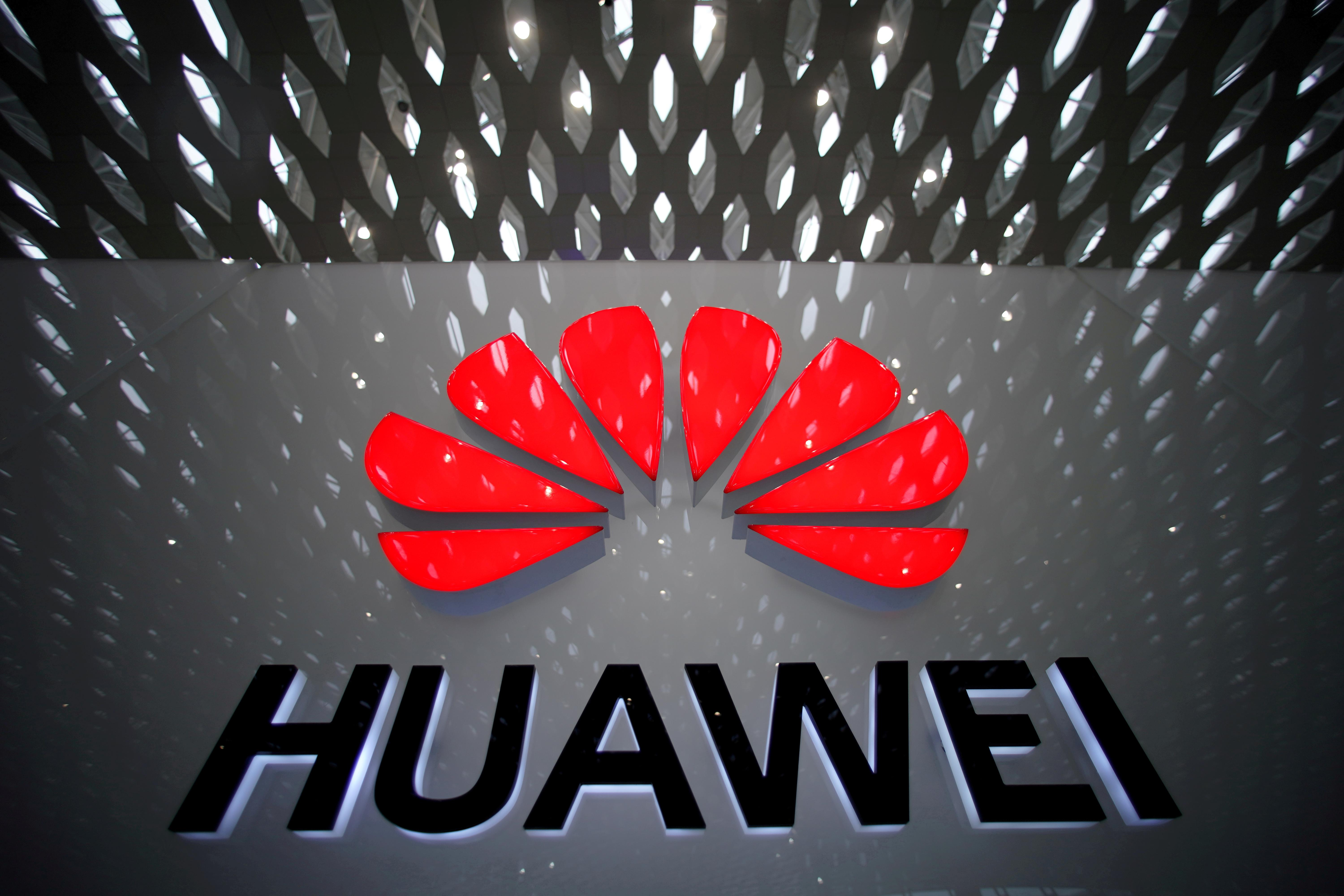 Some Huawei suppliers get U.S. approval to restart sales to...