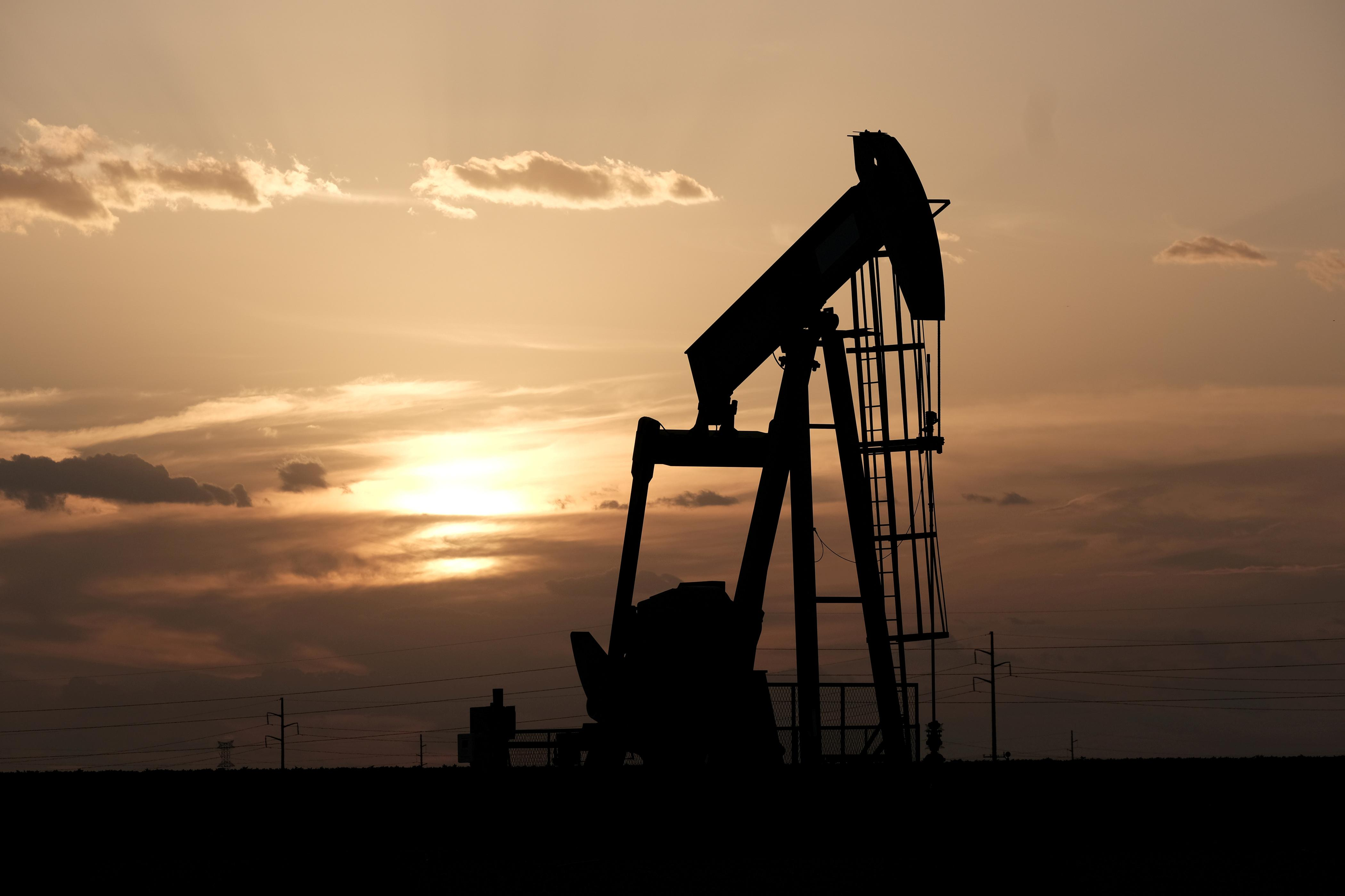 Oil rises to two-month high on hopes of longer OPEC cuts,...