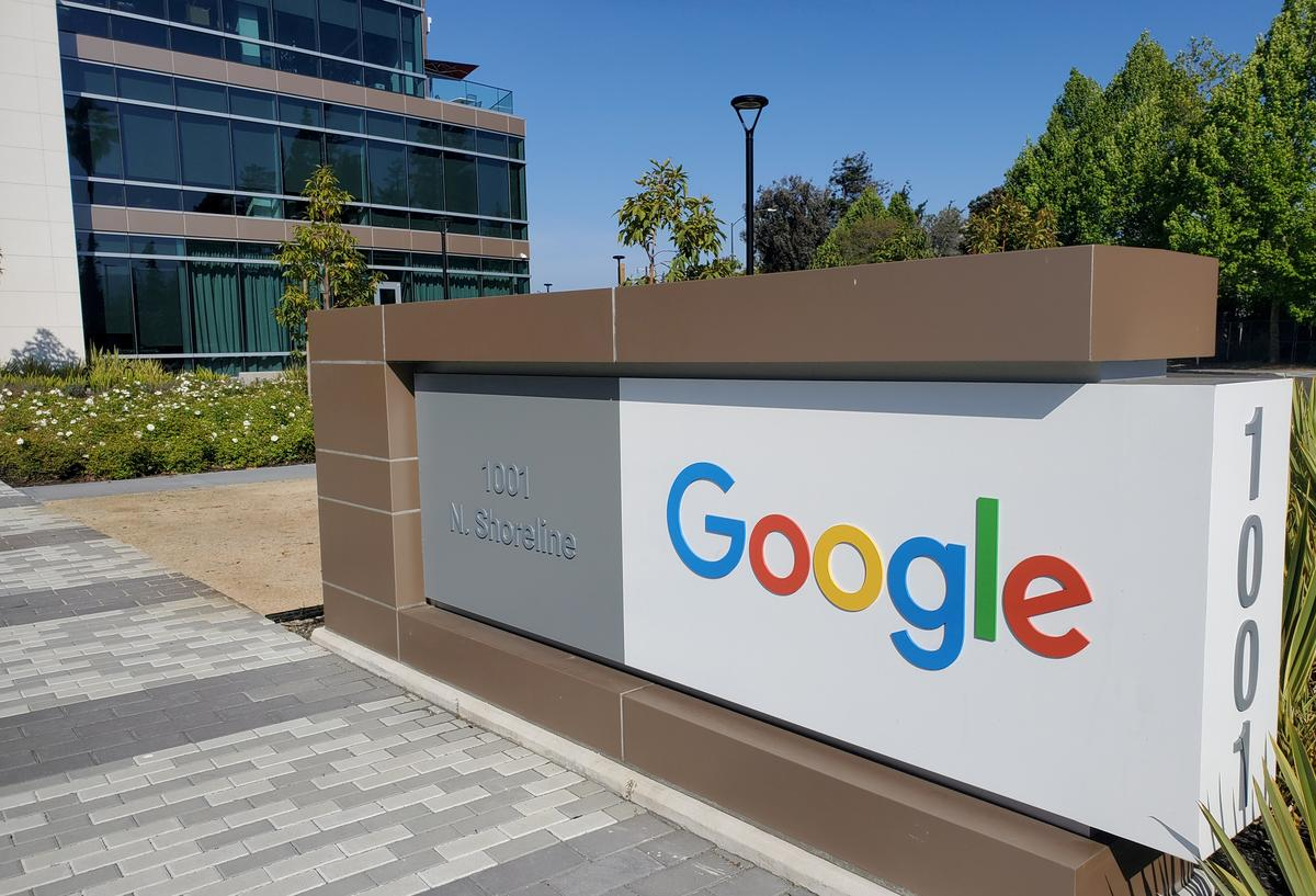 Google bars elections ads from using political leanings, voter data