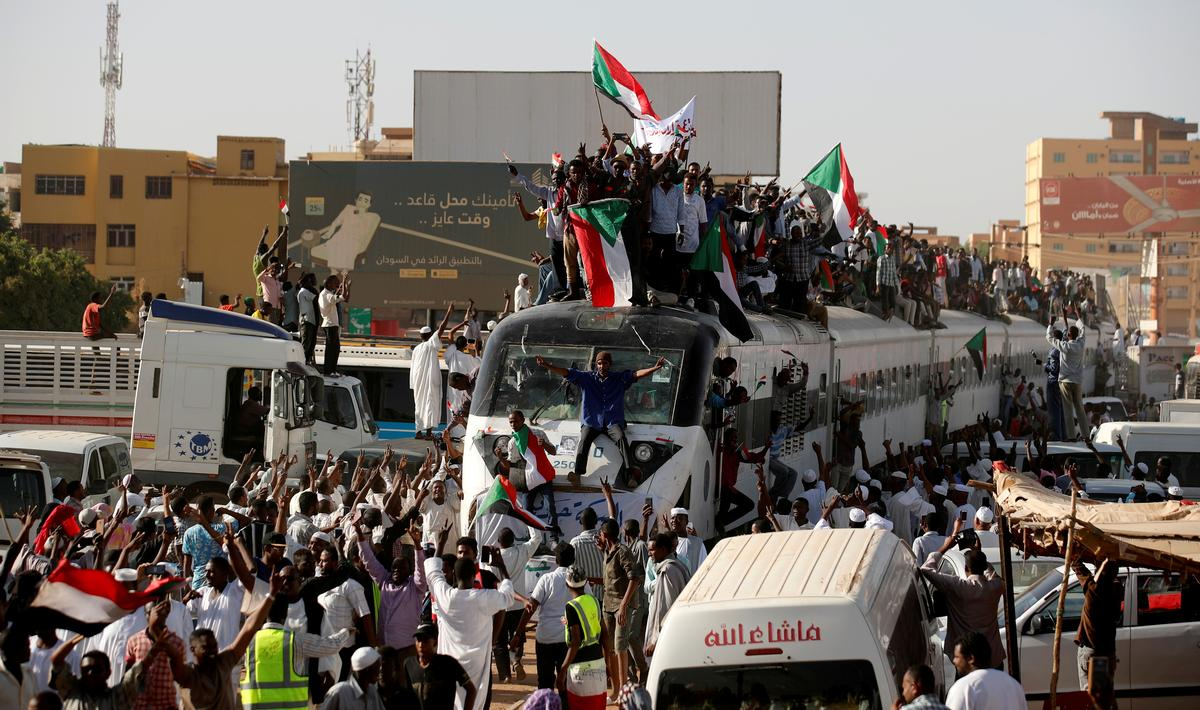 Unfinished business in the birthplace of Sudan's revolution
