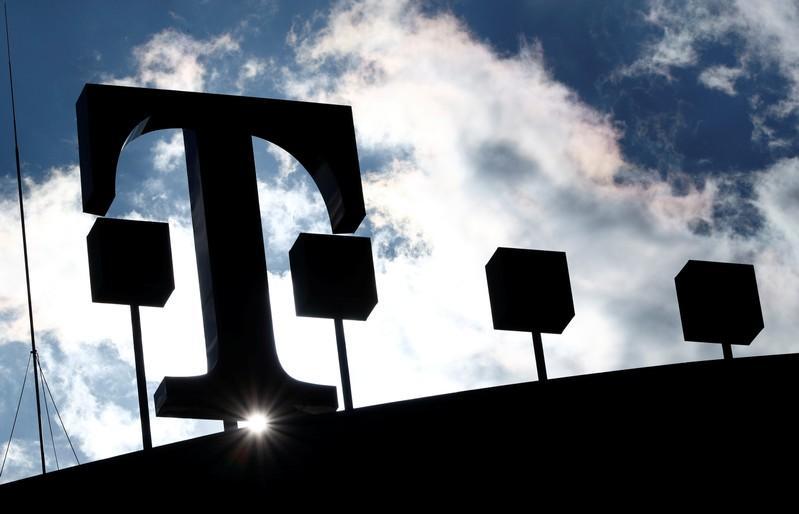 Deutsche Telekom explores sale or IPO of Dutch unit: Manager Magazin