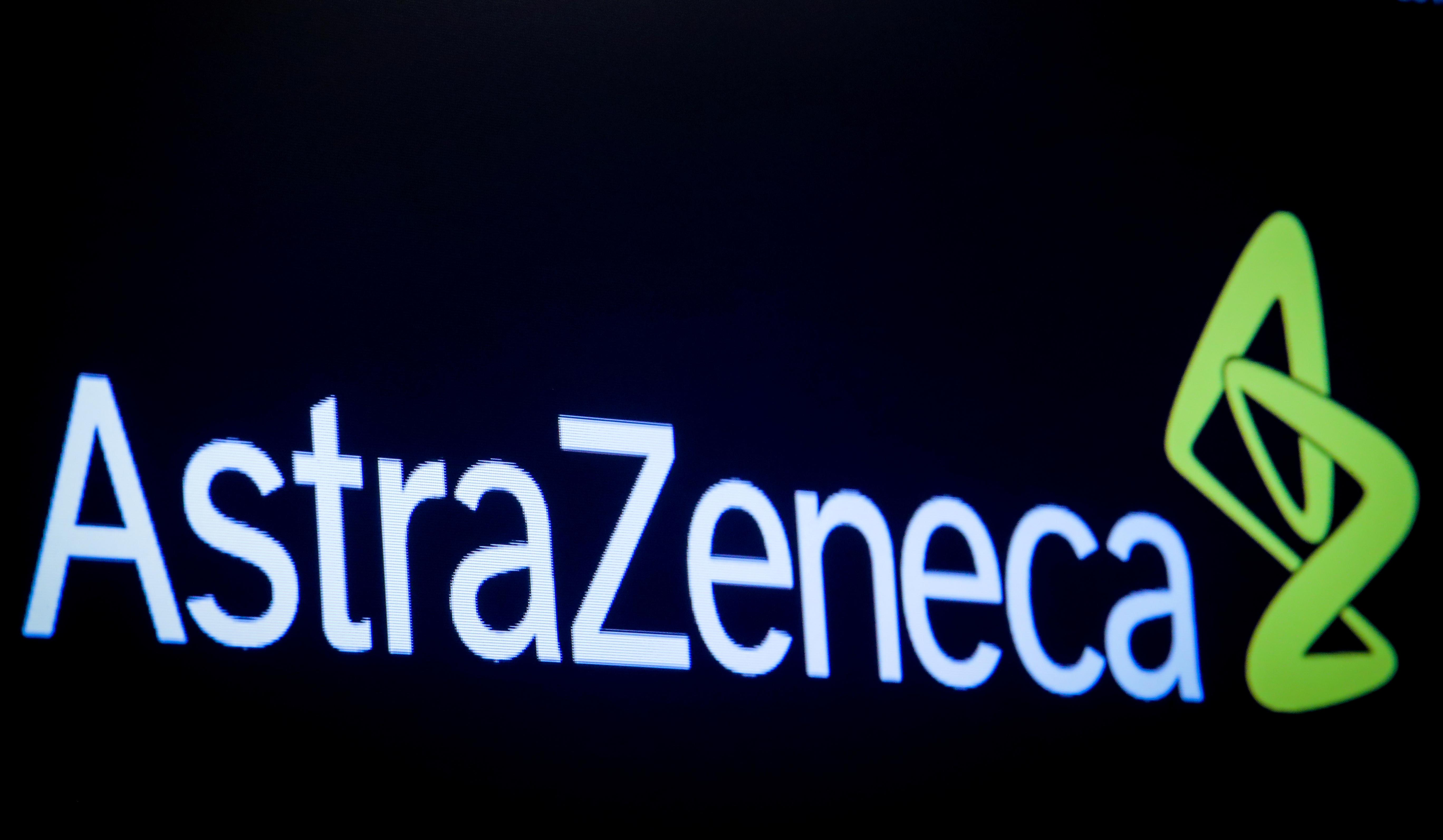 AstraZeneca shares rise on early U.S. approval for leukemia drug