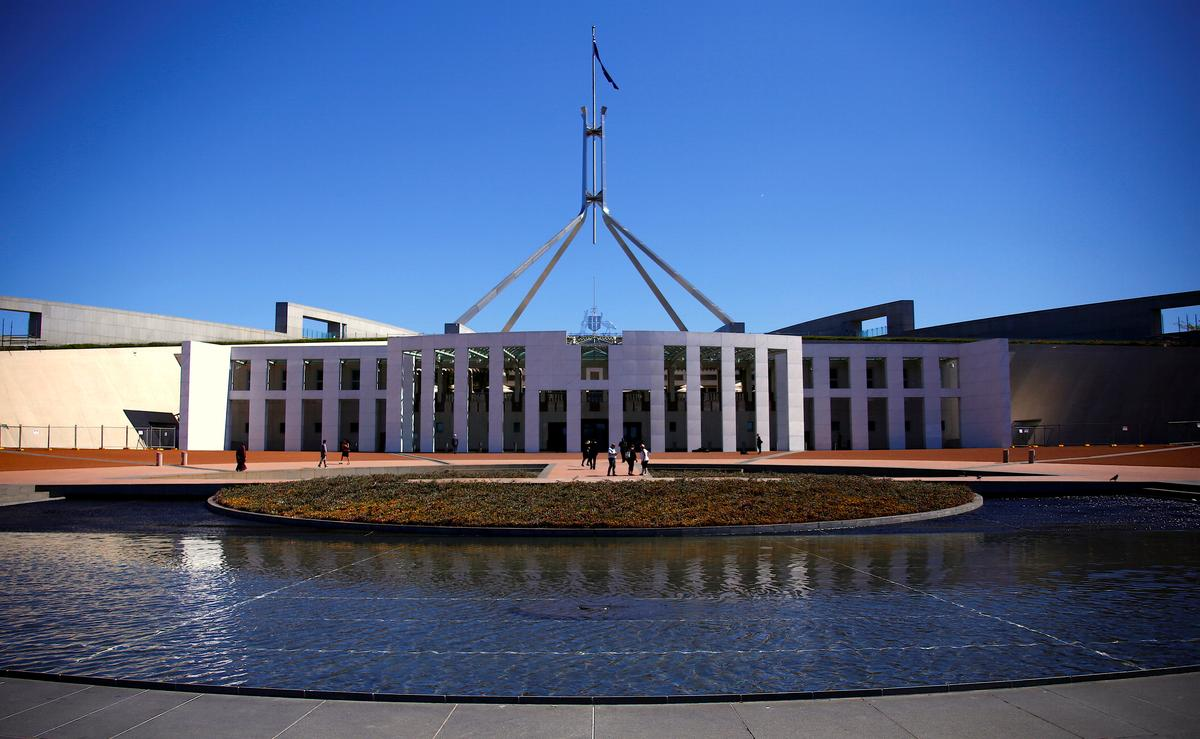 Australia probes 'deeply disturbing' allegations of Chinese...