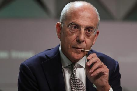 Enel in no rush to sell stake in fast broadband unit Open Fiber