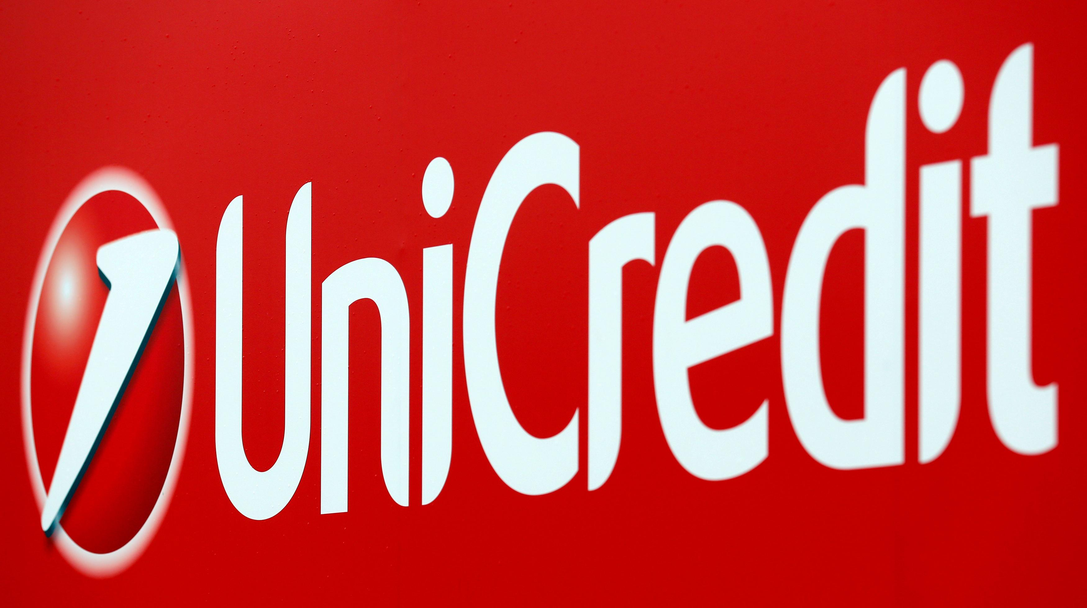 Italy's UniCredit to exit thermal coal financing by 2023