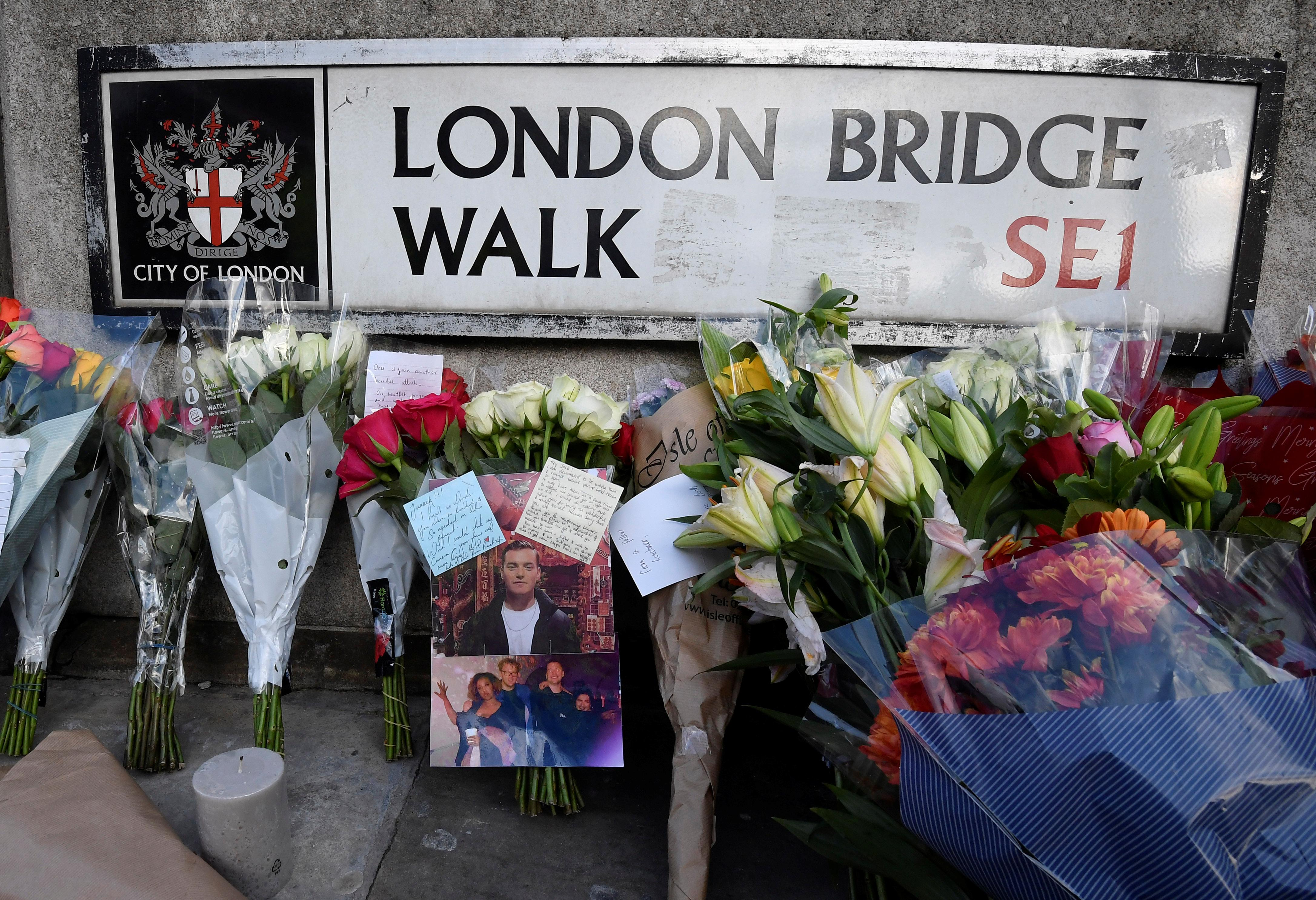 London holds vigil after attack thrusts security to election fore