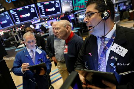 US STOCKS SNAPSHOT-Wall St extends declines as Commerce Secretary Ross comments on China tariffs