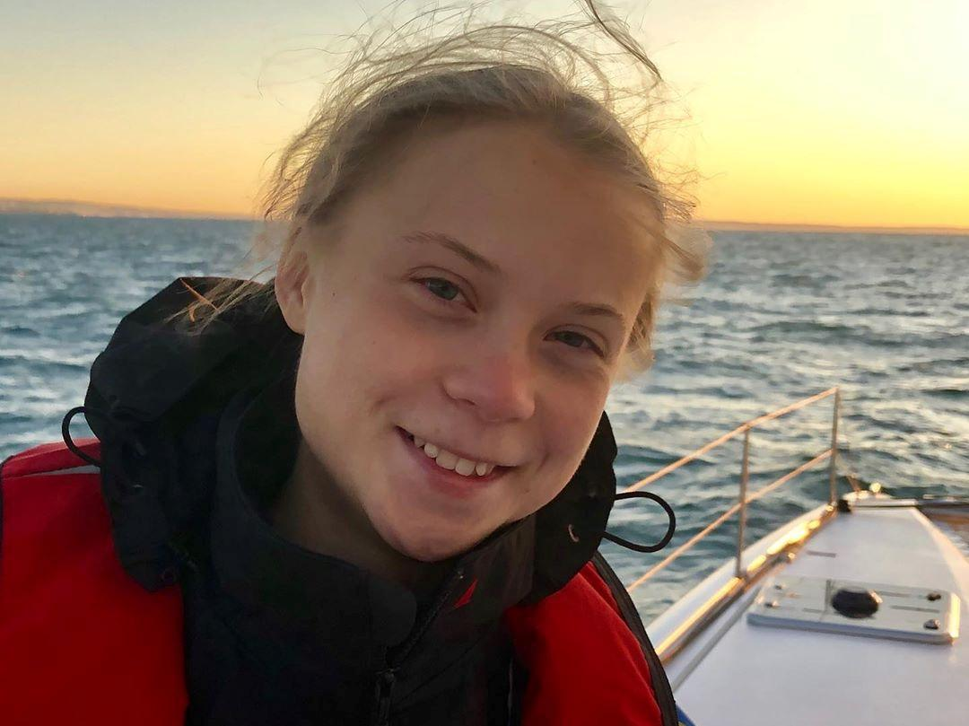 Activist Thunberg channels youth fury to U.N. climate summit