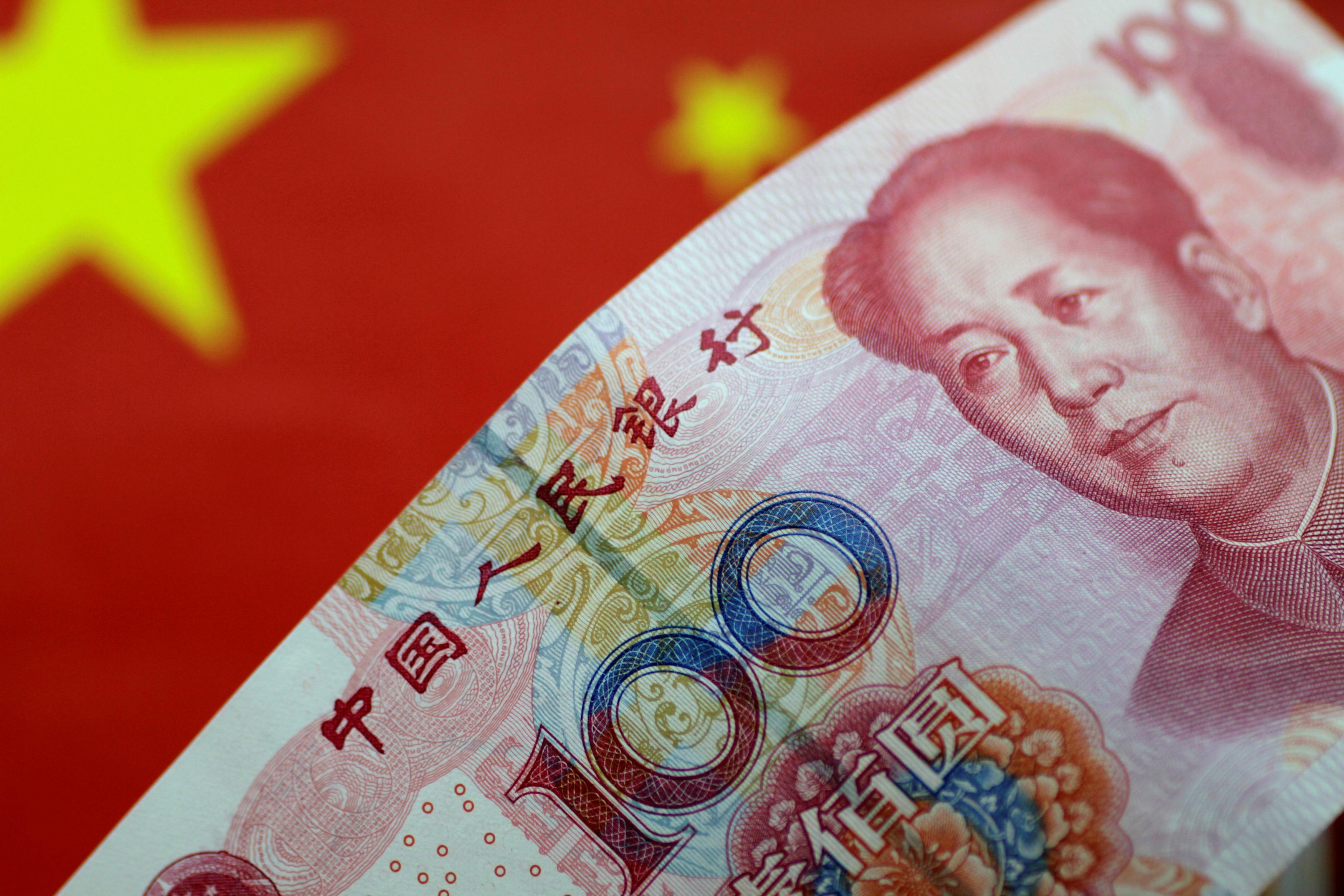 Bullish bets on Asian currencies recede; yuan bears re-emerge