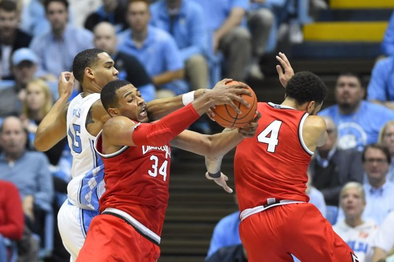 Top 25 Basketball Roundup No 6 Ohio State Routs No 7 Unc