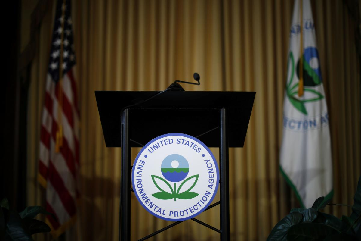 EPA chief says addressing biofuel industry concerns over blending...
