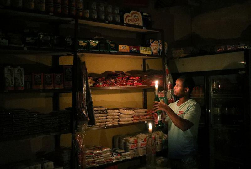 South Africa's Eskom tells customers about more power cuts