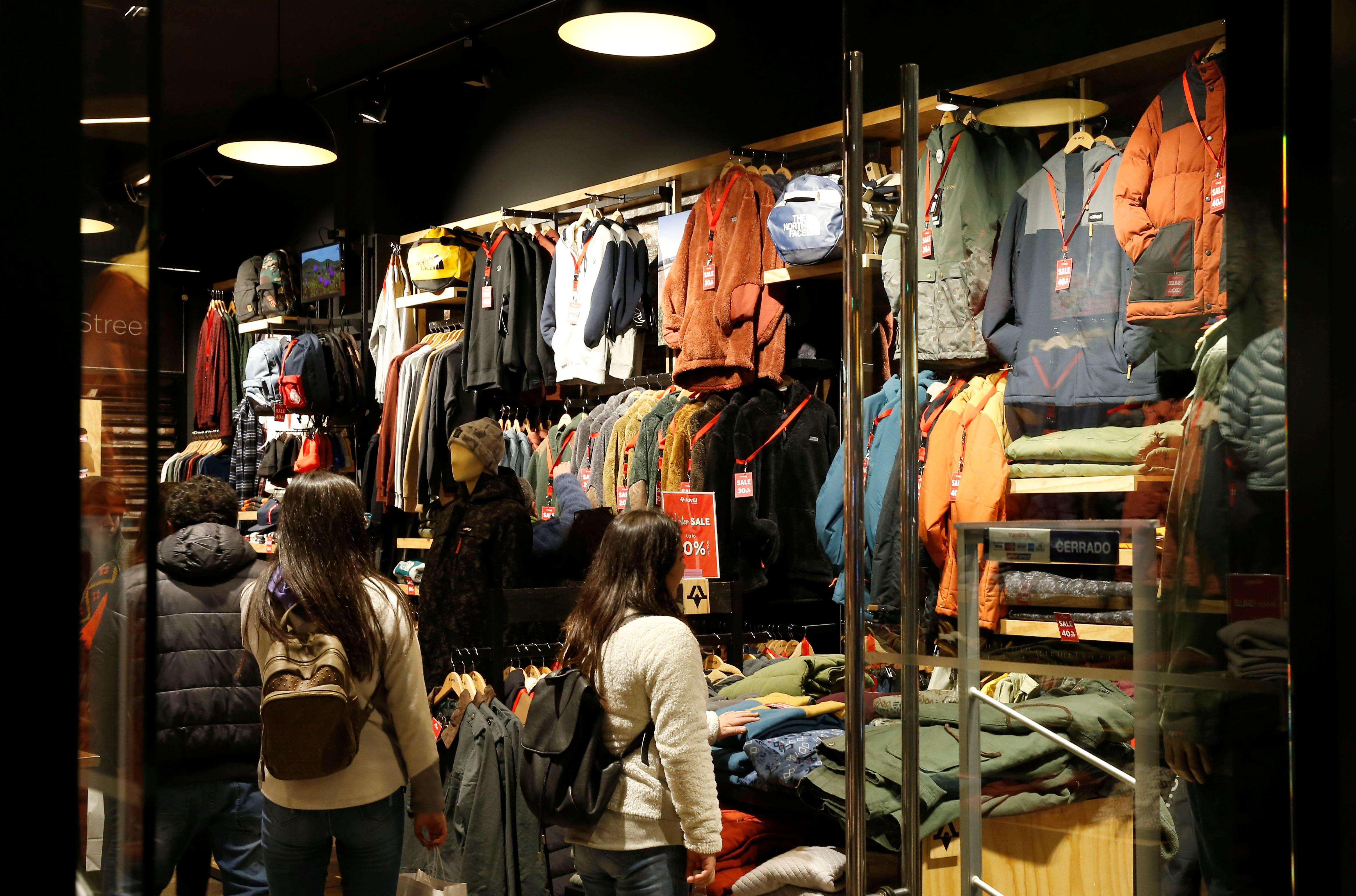 Chile consumer prices barely budge in November amid unrest