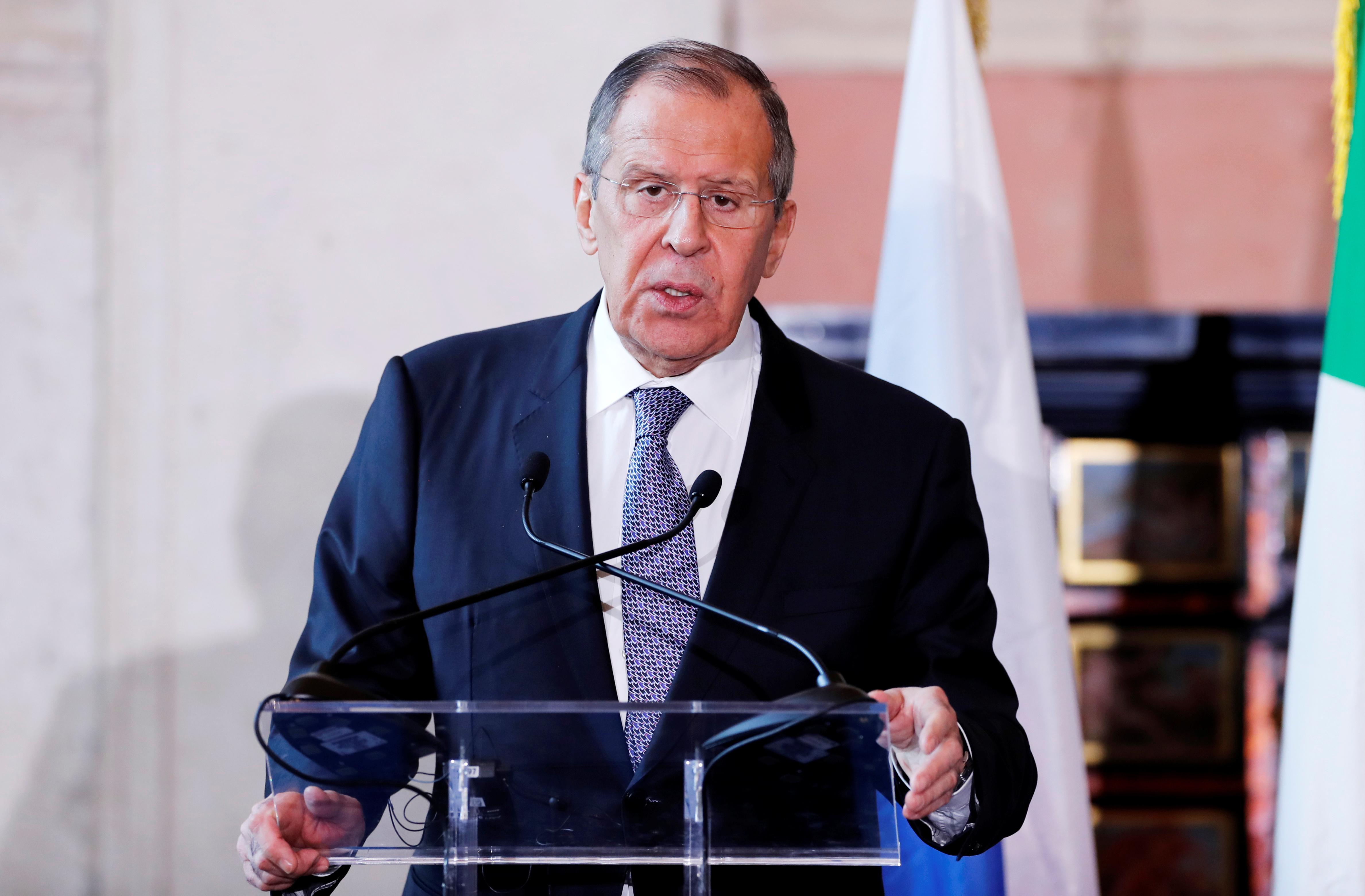 Russia says will respond to U.S. on missile deployment