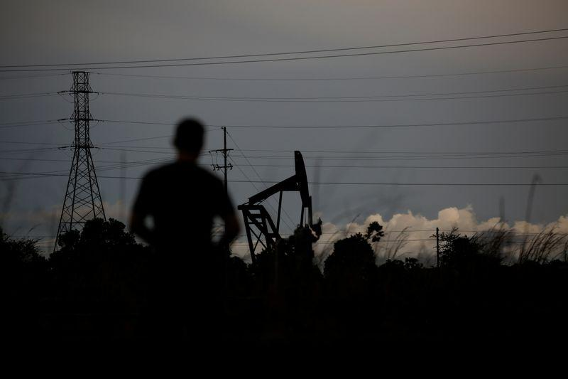 Venezuela government, opposition weigh giving private oil firms...