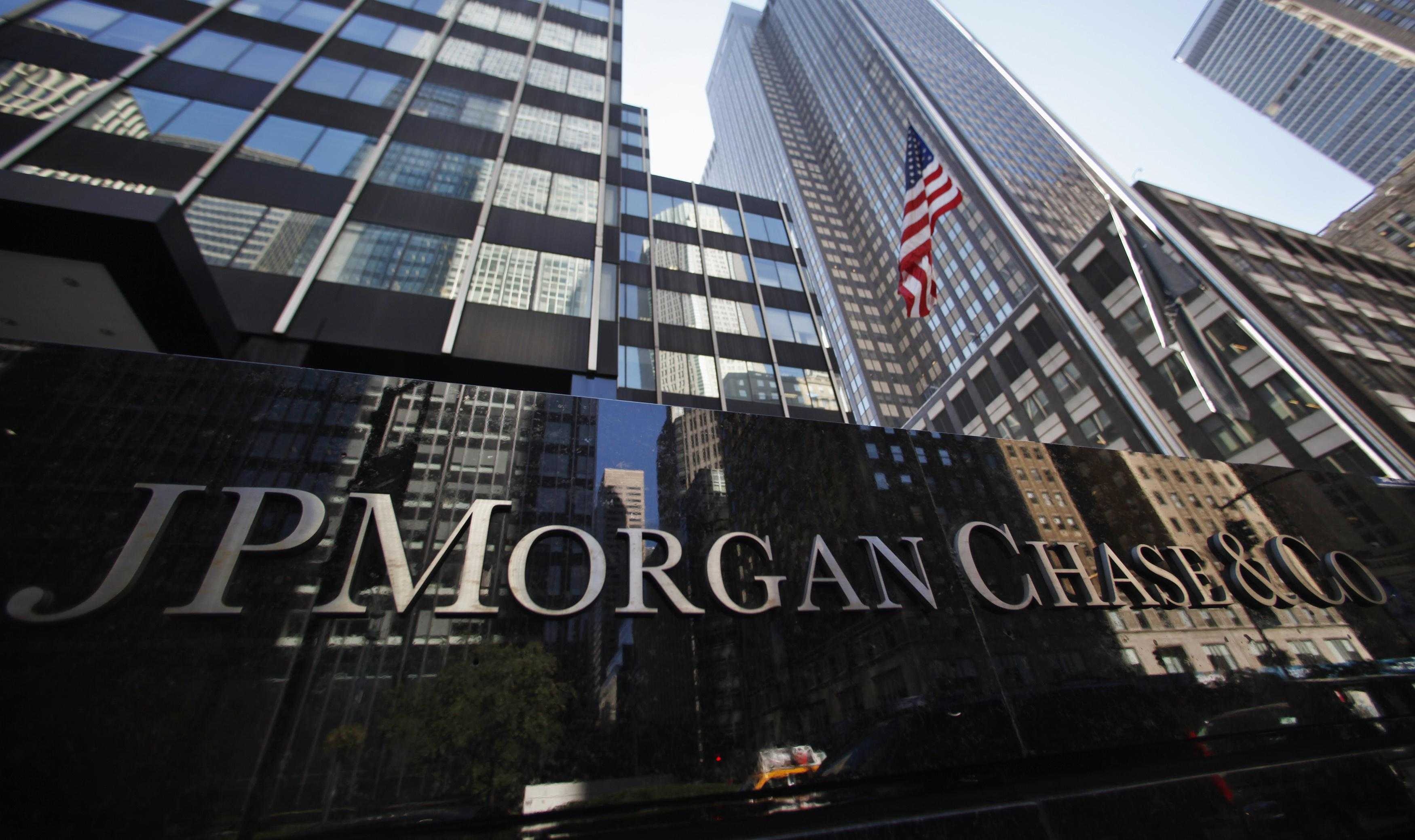 JPMorgan banker testifying for cartel prosecutors says there was no...