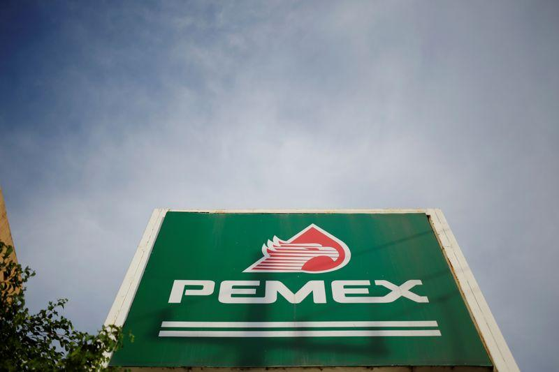 Mexico's Pemex announces discovery of 'giant' crude oil deposit
