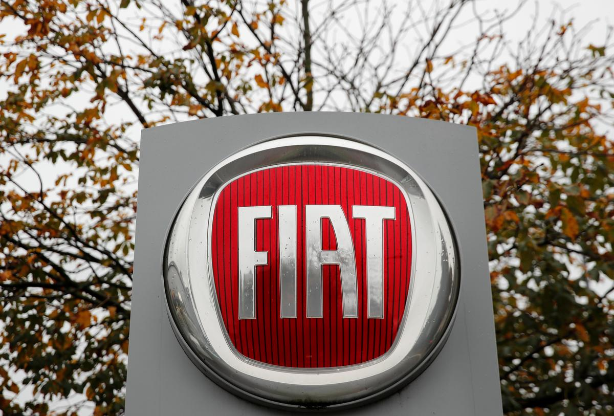 Fiat appeals to Europe's top court against $33 million EU tax order