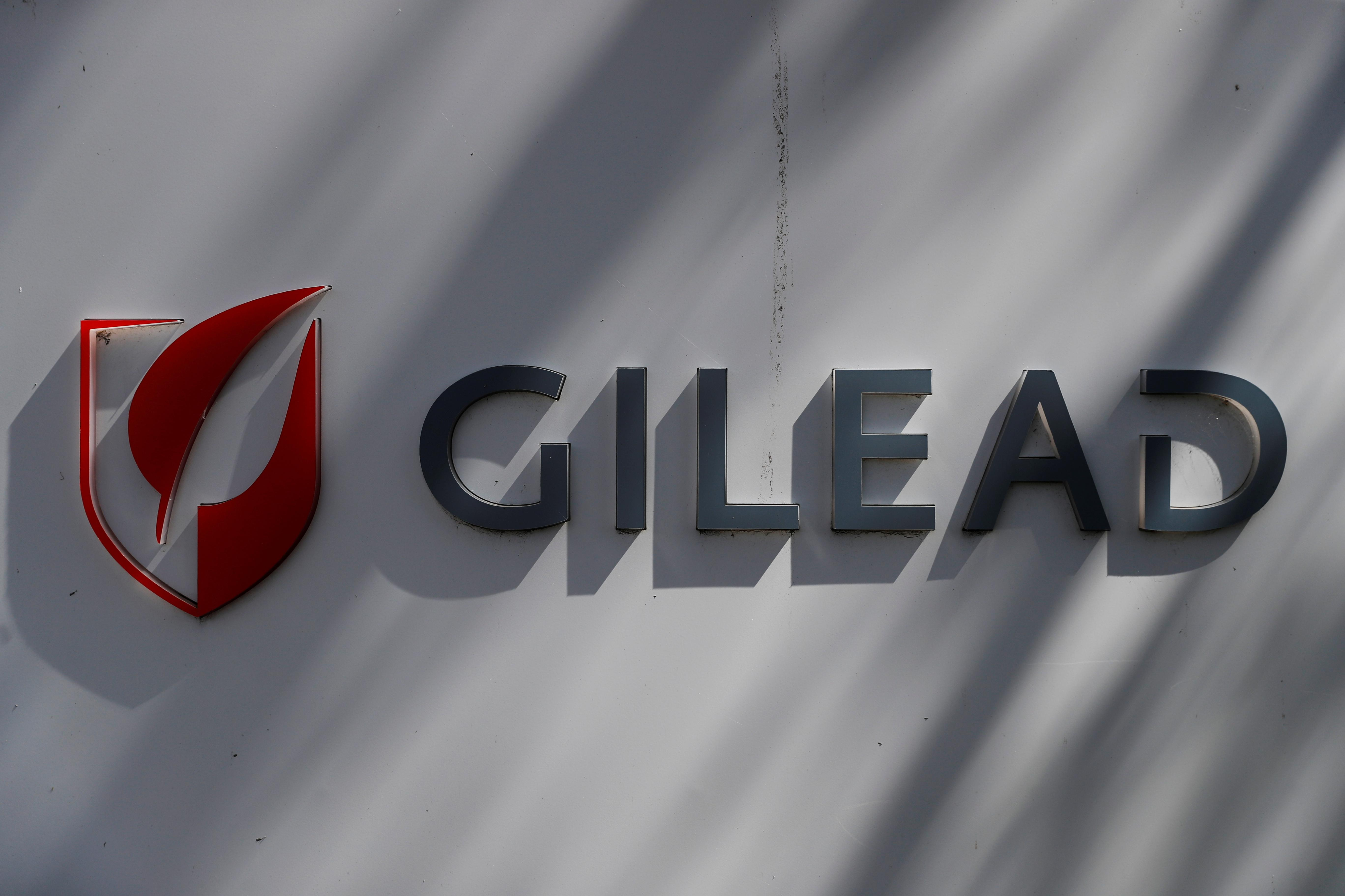 Half of lymphoma patients alive three years after Gilead cell...