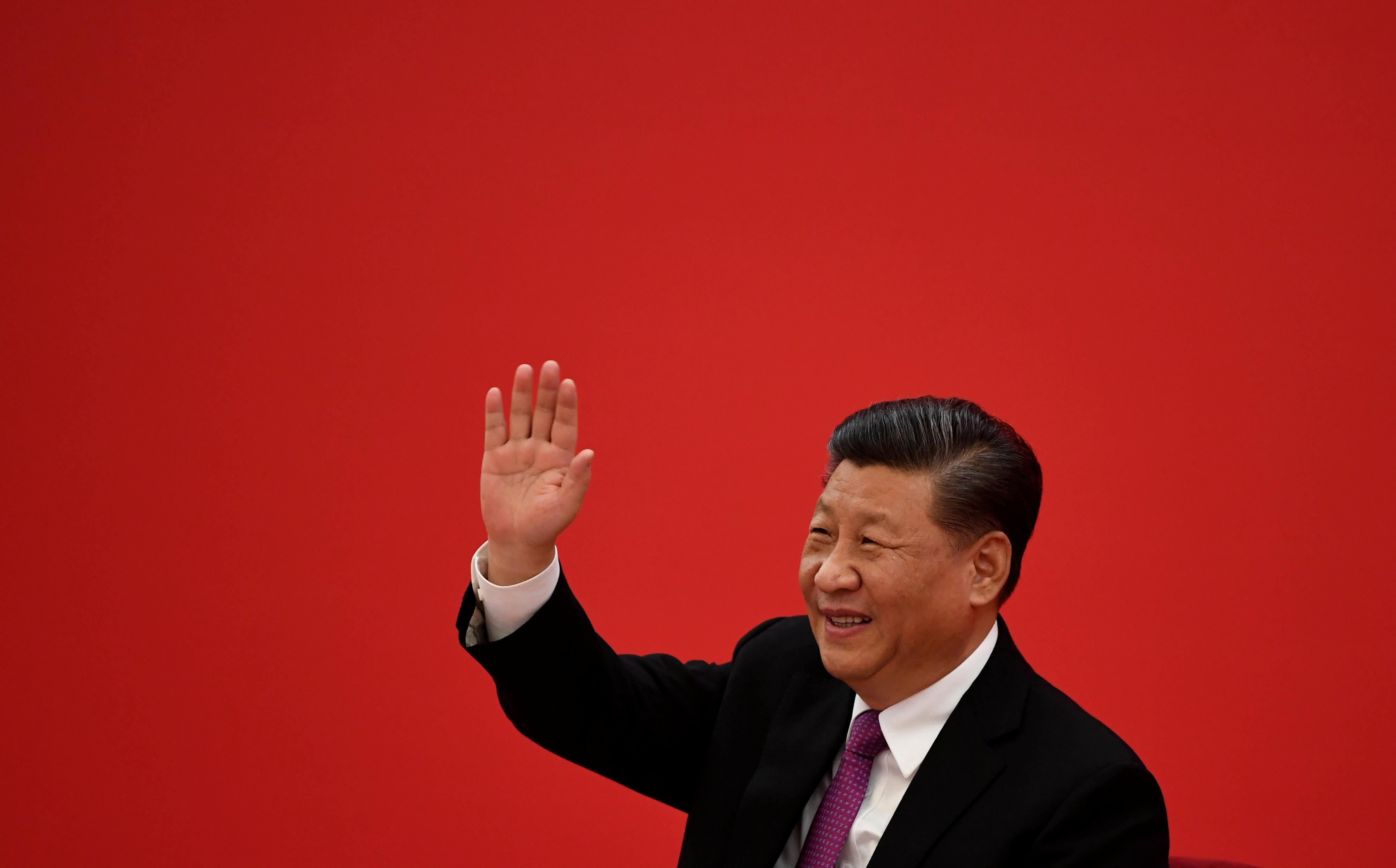 China's Xi says hopes to reach investment agreement with EU as soon...