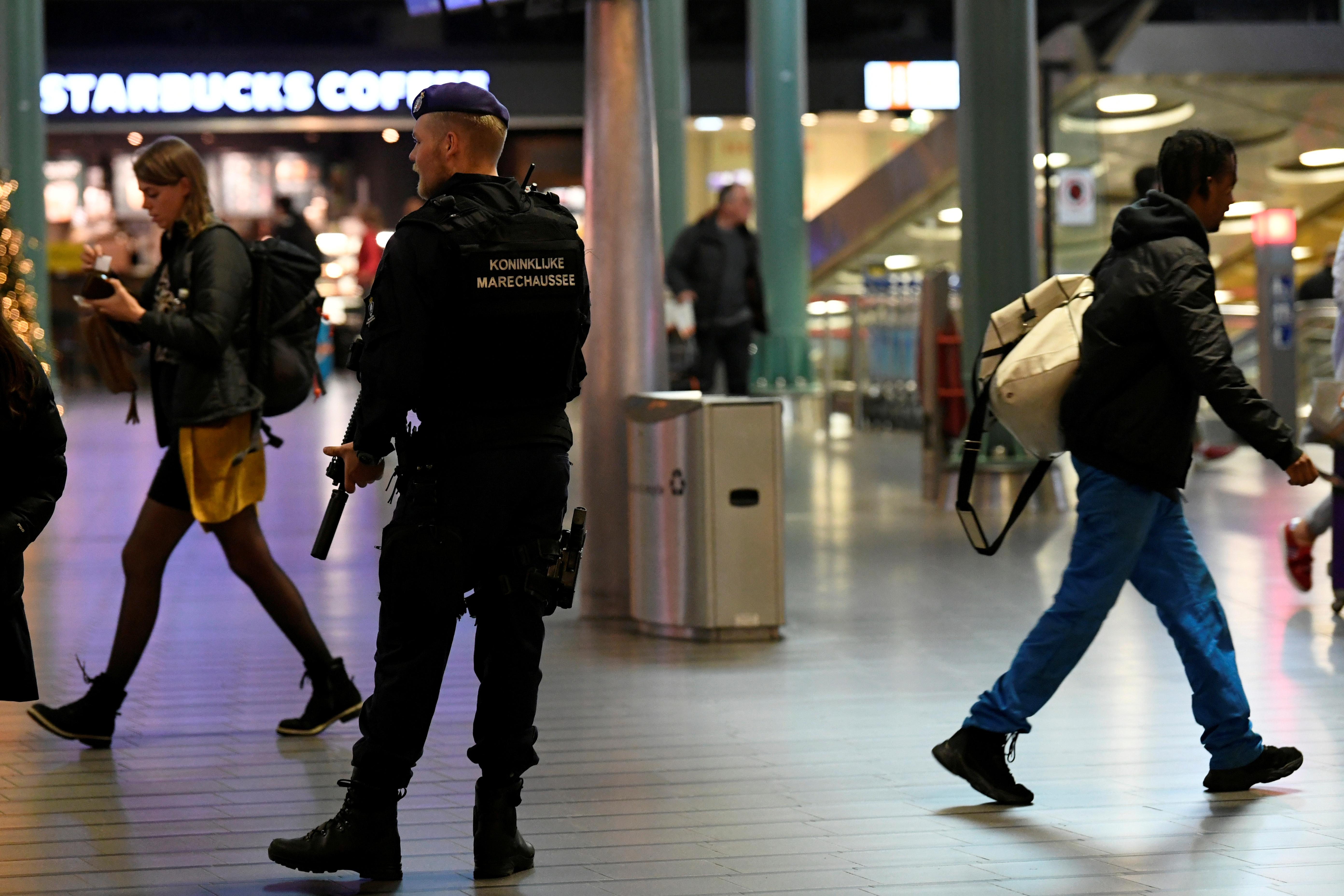 Netherlands reduces terror threat level after six years