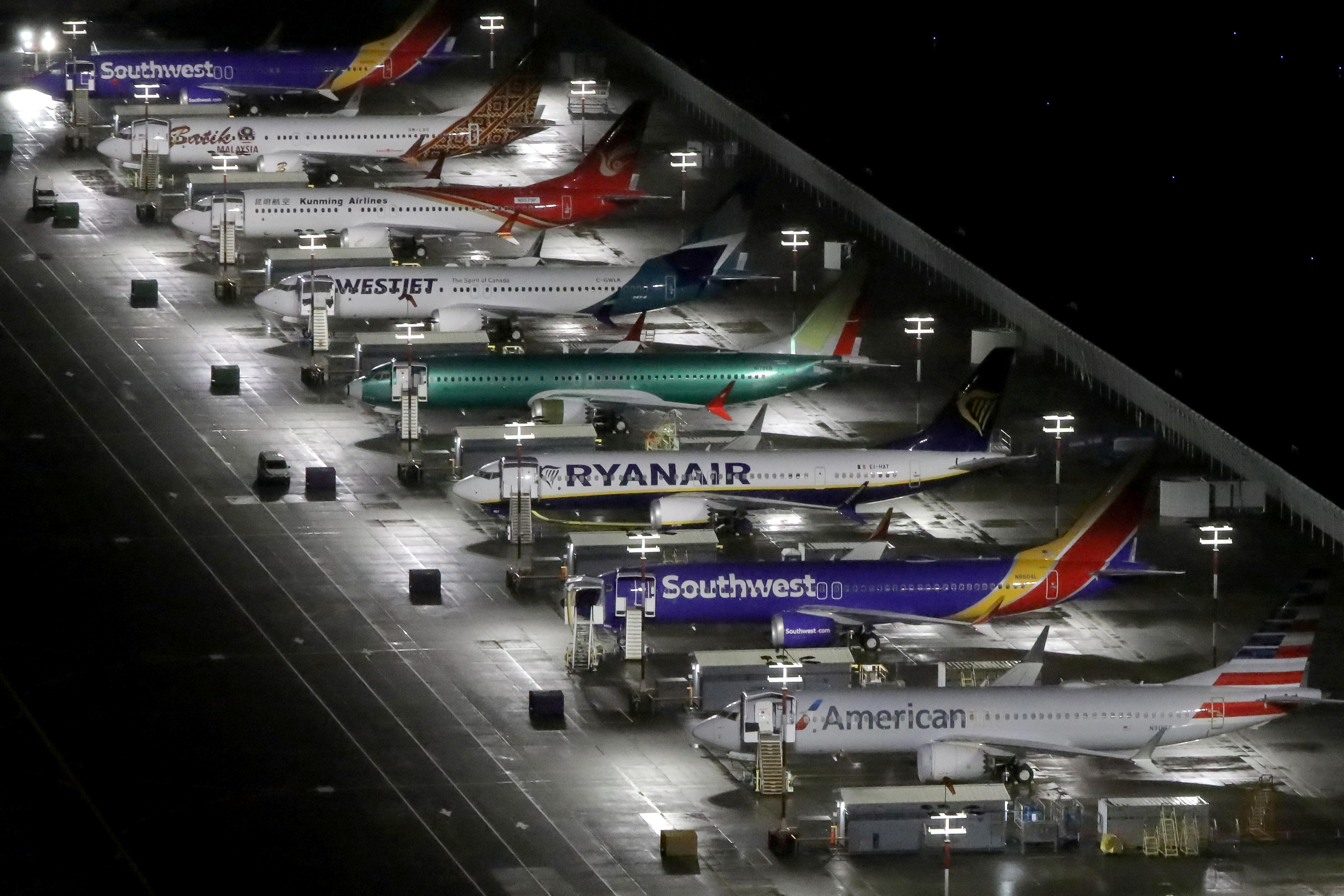 Former Boeing employee who warned about 737 problems will testify...