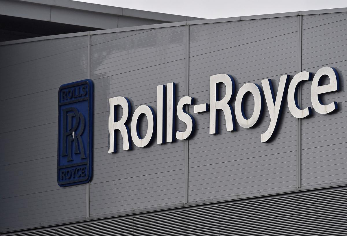 Rolls-Royce says ValueAct executive leaves board