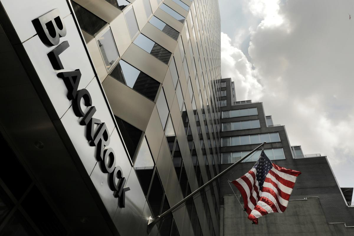 BlackRock Investment Institute 'modestly positive' on risk assets...