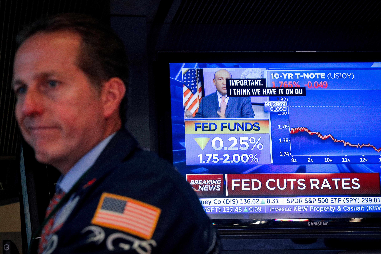 'Symmetric,' now a Fedspeak staple, may point to endgame for U.S....