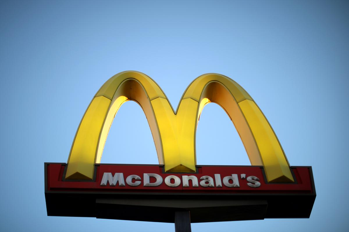 McDonald's could sell over 250 million Beyond Meat burgers in U.S....