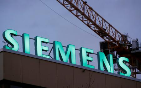 Siemens names strategy chief Kayser to lead portfolio companies