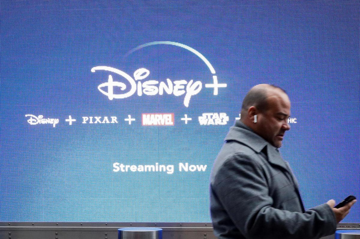 Disney+ mobile app records 22 million downloads since launch: Apptopia