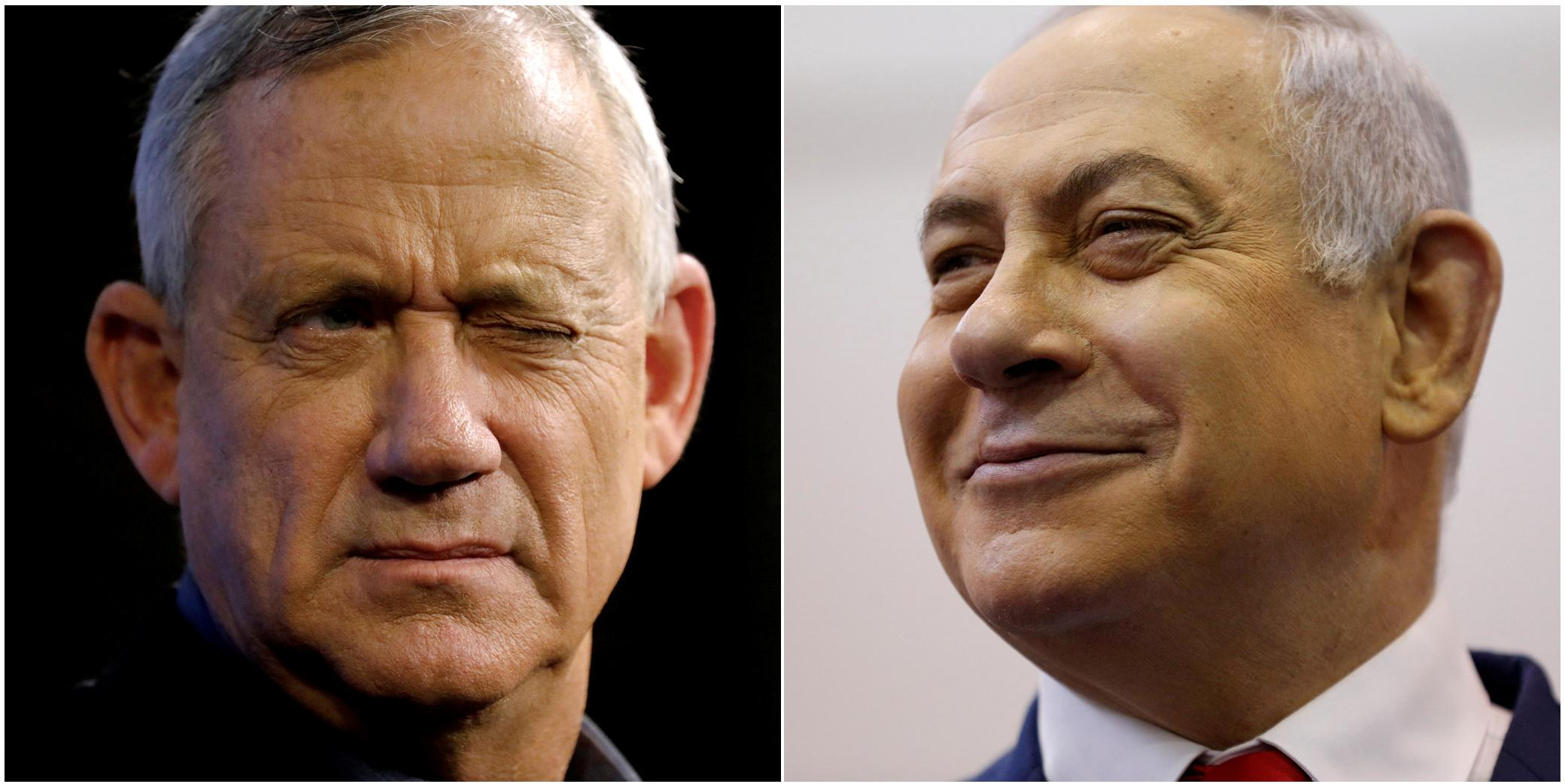 With Netanyahu's fate in question, Israel heads to new election