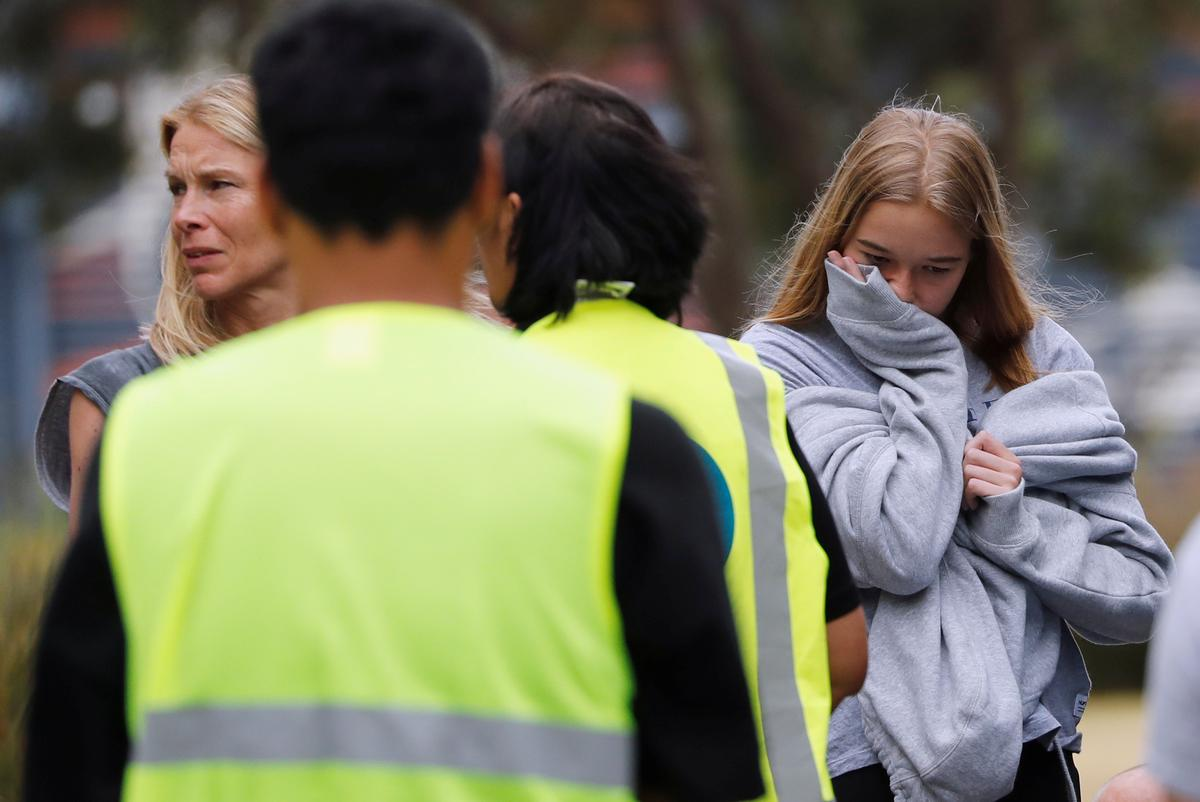 'Highly volatile' NZ volcano prevents body recovery, death toll rises to eight