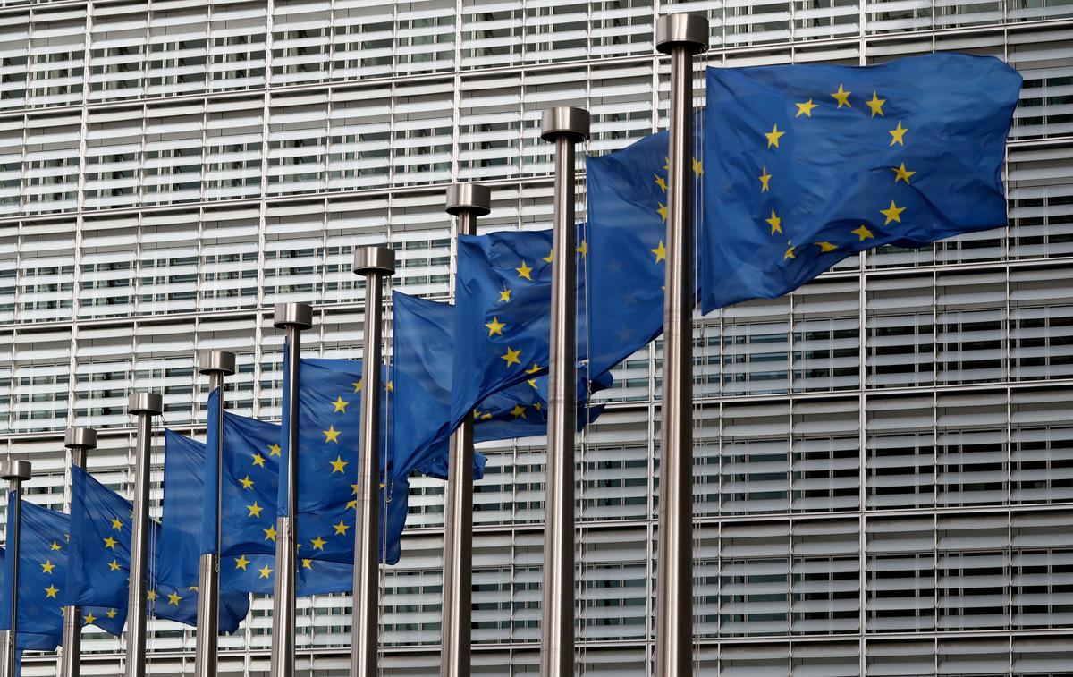 EU seeks to arm itself against U.S, others in trade disputes