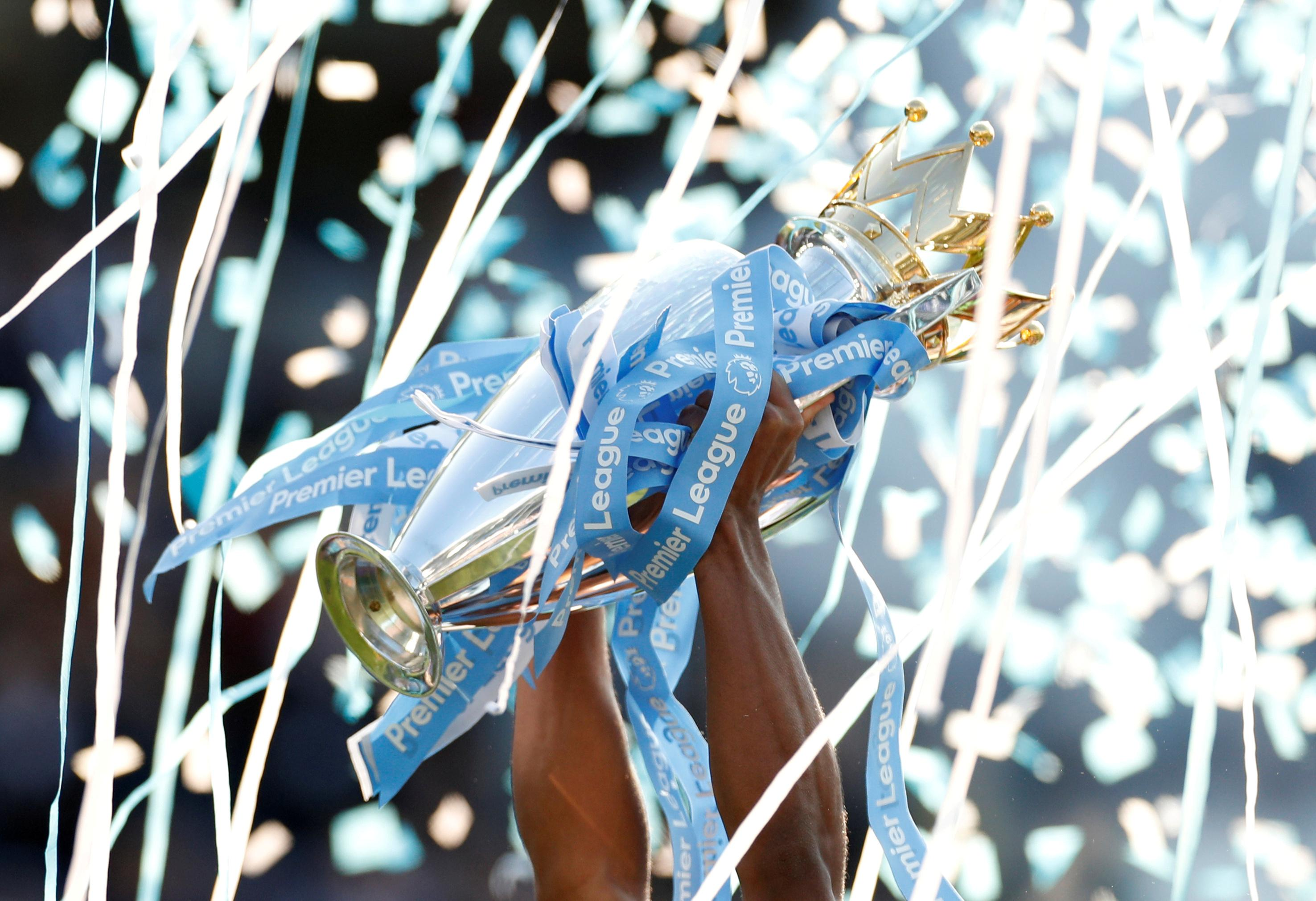 Premier League confirms Masters as new chief executive