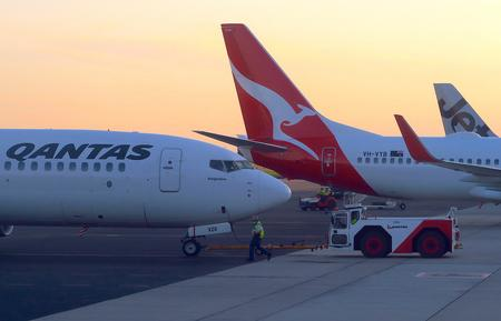 Qantas selects Airbus over Boeing for world's longest flights