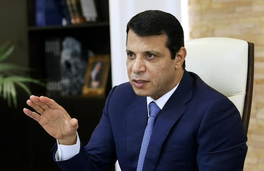 reuters.com - Reuters Editorial - Turkey adds former Palestinian politician Dahlan to most wanted list