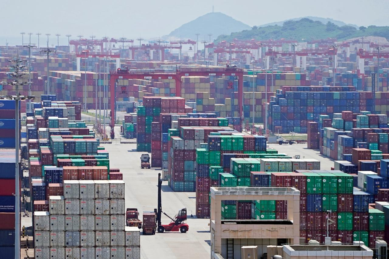 Image result for China suspends additional tariffs on some U.S products
