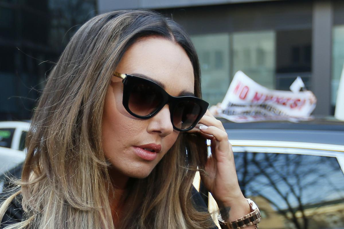 Burglars nab jewelry worth $64 million from British celeb Tamara Ecclestone