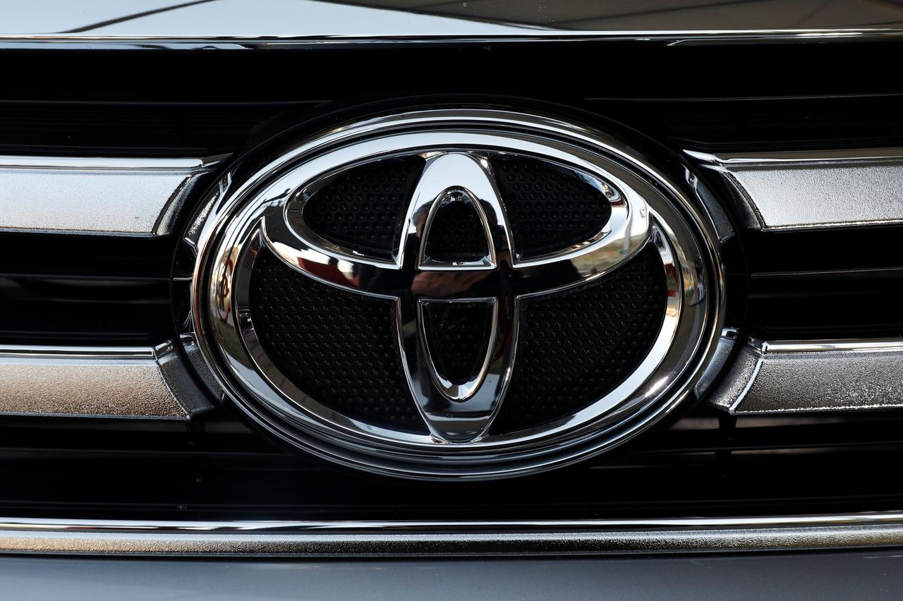 Hasil gambar untuk Toyota expects 2020 global car sales to stay at record-high levels