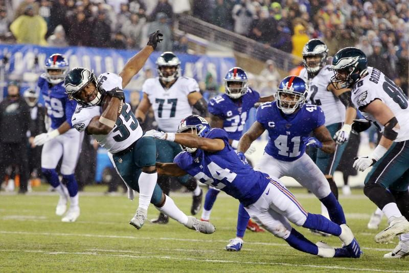 Résumé de la NFL: les 49ers remportent la première place du thriller face aux Seahawks