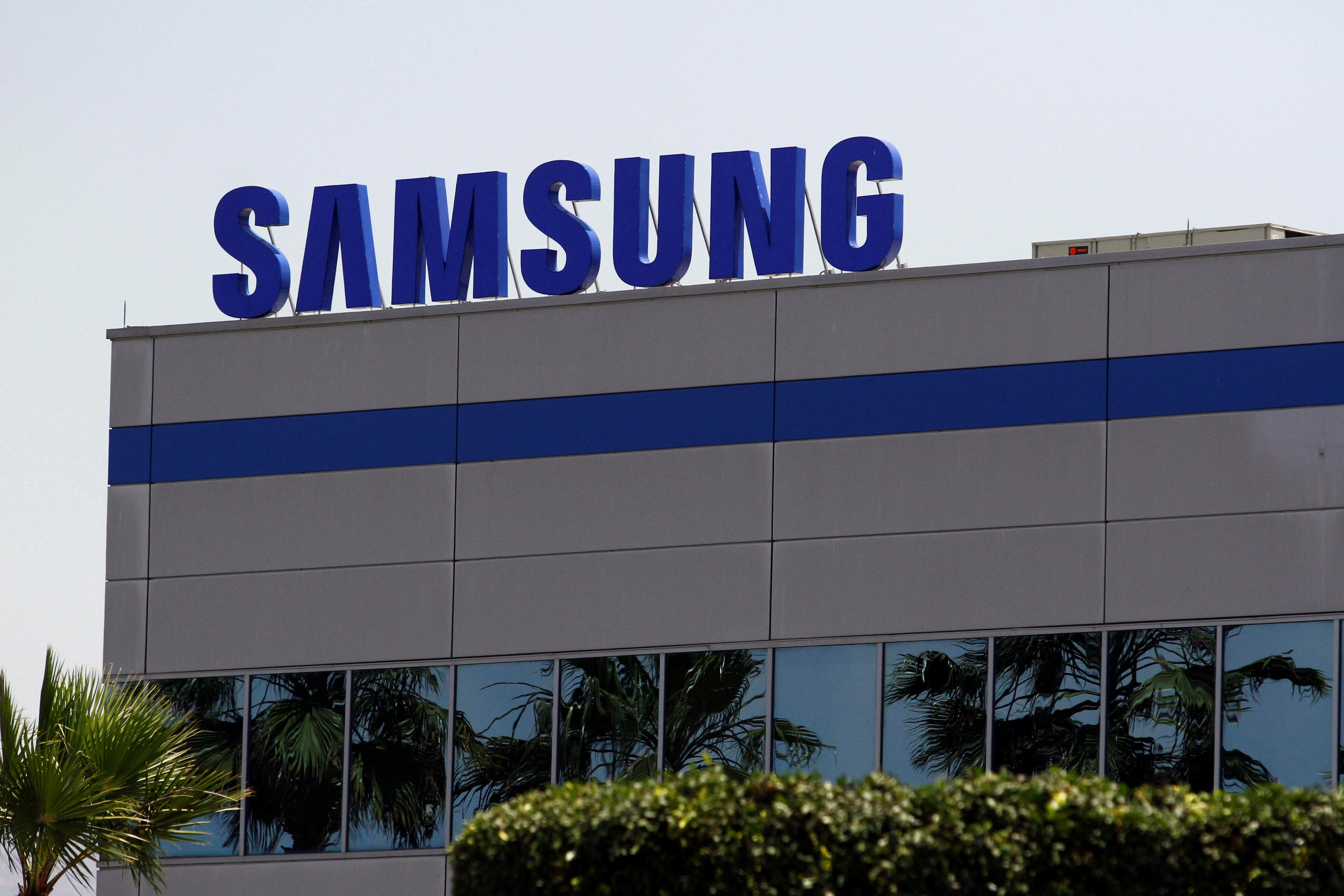 Samsung Electronics says will unveil 'innovative devices' on...