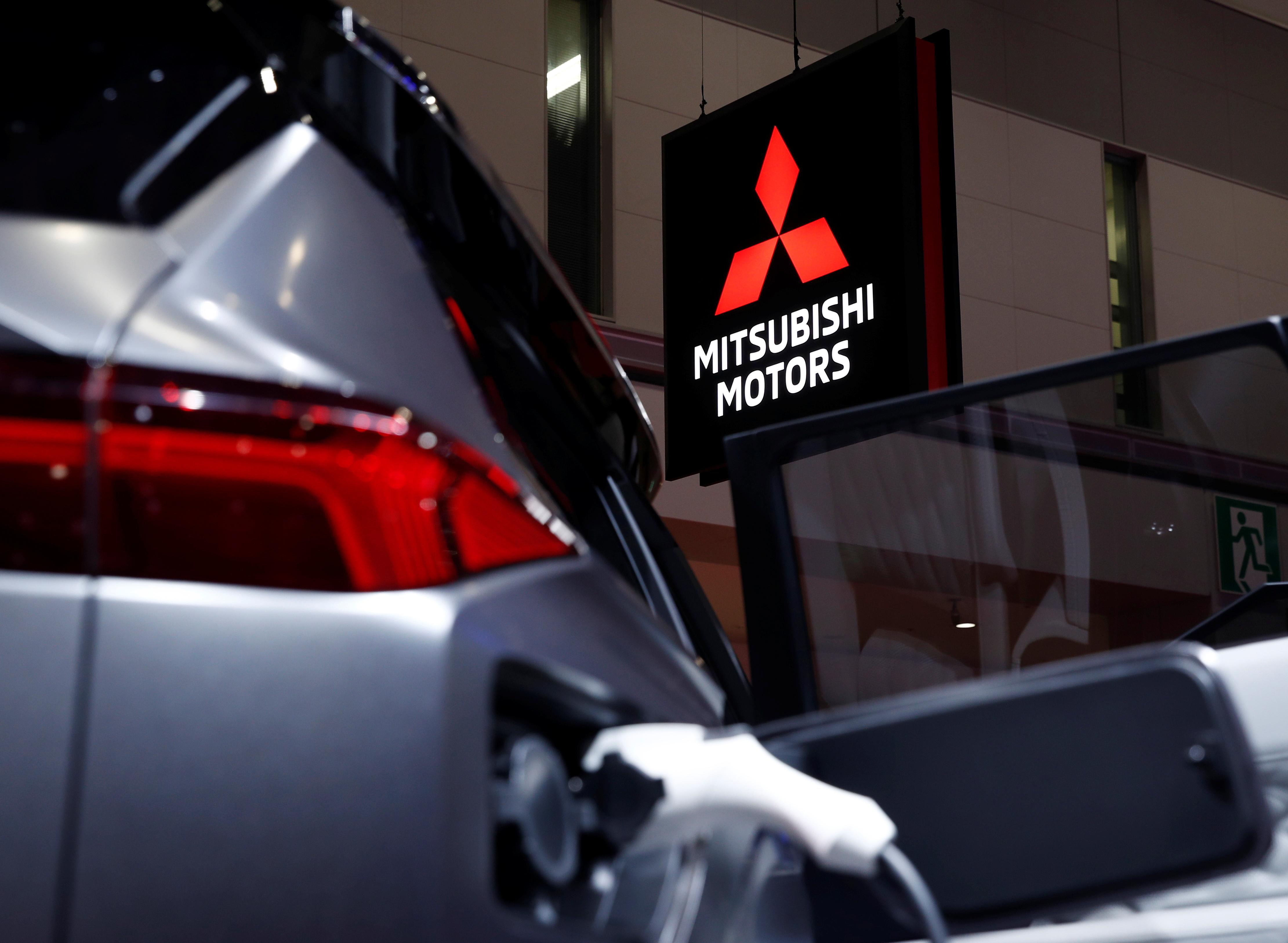 Mitsubishi Motors enlists Israeli startup as Japan plays catch up...