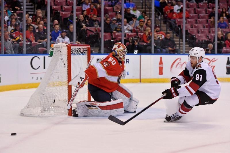 Tour d'horizon de la LNH: Lightning déroute les Canucks pour une 8e victoire consécutive