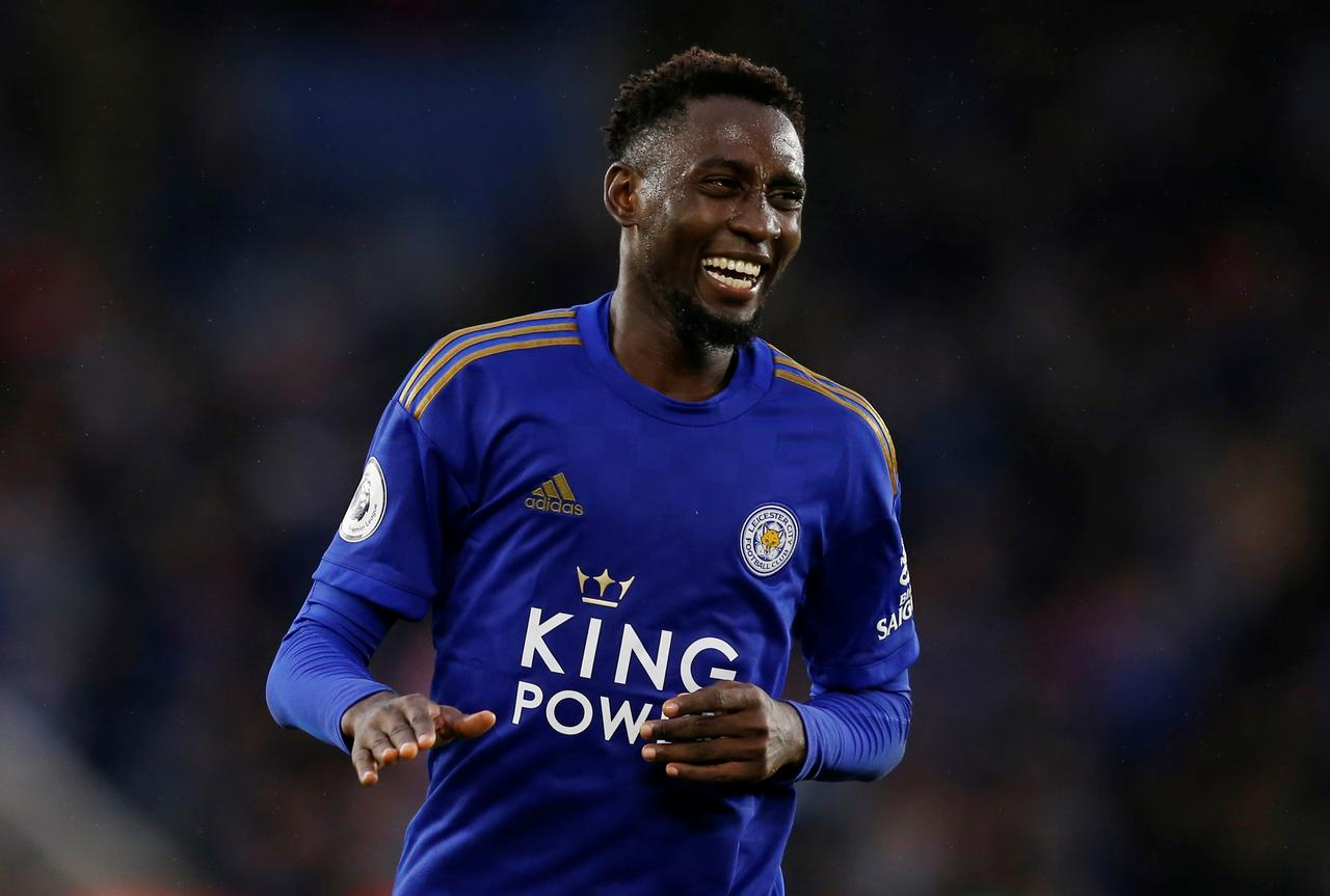 Image result for Wilfred Ndidi sidelined over knee injury